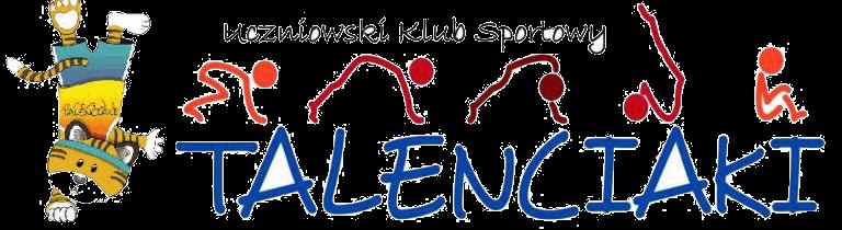 Uczniowski Klub Sportowy Talenciaki
