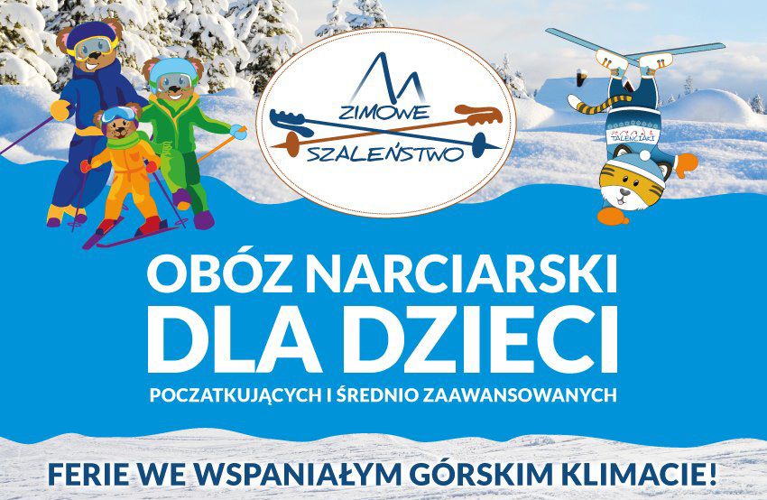 Read more about the article ZIMOWE SZALEŃSTWO